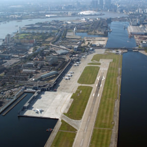 LCY Aerial